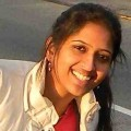 Go to the profile of Sravya Tirukkovalur