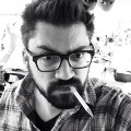 Go to the profile of Austin Kleon