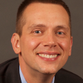 Go to the profile of Darin Eich, Ph.D.