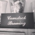 Go to the profile of Comstock Brewing