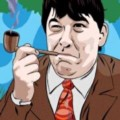 Go to the profile of Graham Linehan