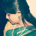 Go to the profile of Vaishnavi Sampath