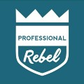 Go to the profile of Professional Rebel