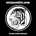 Go to the profile of Asia Pundits