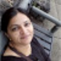 Go to the profile of Anila Nair