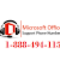 Go to the profile of 1–888–494–1155 MS Office Support