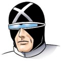 Go to the profile of Mysterious Racer X