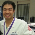 Go to the profile of Isaac Chan, MD, PhD