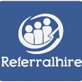 Go to the profile of referralhire