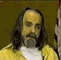 Go to the profile of Charles Manson