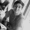 Go to the profile of Caio Oliveira