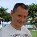 Go to the profile of Martyn Janes