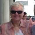 Go to the profile of Marjorie Fitzgerald