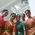 Go to the profile of Sayantani Chatterjee