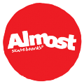 Go to the profile of almost skateboards
