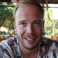 Go to the profile of Sjoerd O. Klumpenaar