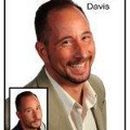 Go to the profile of Charles Davis