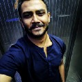 Go to the profile of Tejas Gusani