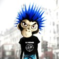 Go to the profile of Punk Rock Monkey