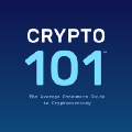 Go to the profile of CRYPTO 101
