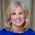 Go to the profile of Dr. Jill Biden (Archives)