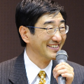 Go to the profile of 田村誠邦