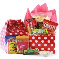 Go to the profile of College Care Package