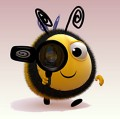 Go to the profile of BeeReal
