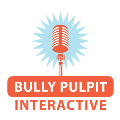 Go to the profile of Bully Pulpit Interactive