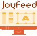 Go to the profile of joy feed