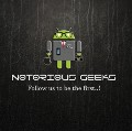 Go to the profile of NotoriousGeeks