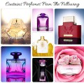 Go to the profile of Perfume Selfie