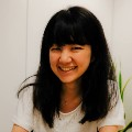 Go to the profile of Chika Yokoo
