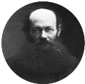 Go to the profile of Pyotr Kropotkin