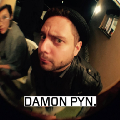 Go to the profile of DAMON PYN.