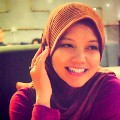 Go to the profile of Fansi Perdana Putri
