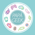 Go to the profile of Papá Geek