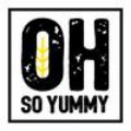 Go to the profile of Oh So Yummy