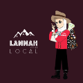 Go to the profile of Lannah Went Local