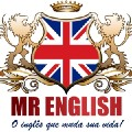 Go to the profile of MR ENGLISH