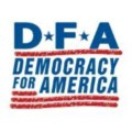 Go to the profile of Democracy for America