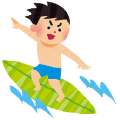 Go to the profile of Surfer
