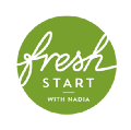 Go to the profile of Fresh Start with Nadia