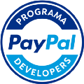 Programa PayPal Developers