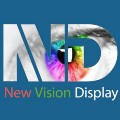 Go to the profile of New Vision Display