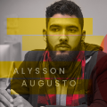Go to the profile of Alysson Augusto