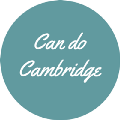 Go to the profile of Can do Cambridge