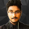 Go to the profile of Vivek Nair