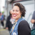 Go to the profile of Nikkita Oliver