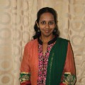 Go to the profile of Chithra Ramachandran
